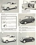 1952 CROSLEY New Models 10″×12.75″ Inside page 1