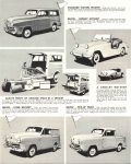 1952 CROSLEY New Models 10″×12.75″ Inside page 2