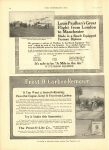 1910 6 1 Prest-O-Carbon Remover THE HORSELESS AGE 8.75″×12″ page 26