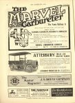 1910 6 15 THE MARVEL Carburetor THE HORSELESS AGE 8.5″×12″ page 18
