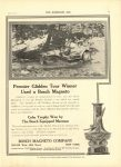 1910 7 13 Cobe Trophy Won by The Bosch Equipped Marmon THE HORSELESS AGE 8.5″×12″ page 25