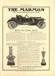 1910 7 13 THE MARMON WON THE COBE RACE THE HORSELESS AGE 8.5″×12″ page 13