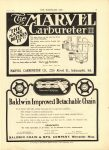 1910 7 13 The MARVEL Carburetor THE HORSELESS AGE 8.5″×12″ page 35