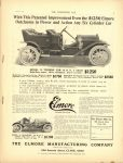 1910 7 20 ELMORE MODEL 25 TOURING CAR $1250 THE HORSELESS AGE 8.5″×12″ page 3