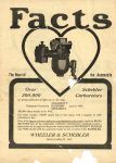 1910 7 20 Schebler Carburetor Facts THE HORSELESS AGE 8.5″×12″