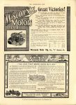 1911 7 26 STUTZ Wisconsin Motors Great Victories STuTZ THE HORSELESS AGE 8.5″×12″ page 231