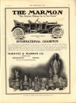 1911 7 26 THE MARMON INTERNATIONAL CHAMPION THE HORSELESS AGE 8.5″×12″ page 21