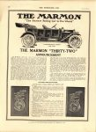 1911 7 26 THE MARMON THE HORSELESS AGE 8.5″×12″ page 20
