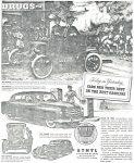 1902-1952 RAMBLER ETHYL CORPORATION 9.5″×12″ xerox