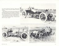 1976 5 6 1913-1914 ISOTTA FRASCHINI at INDY By Jerry Gebby ANTIQUE AUTOMOBILE page 11