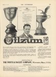 1915 3 11 OILZUM Vanderbilt Cup Race trophies THE AUTOMOBILE 9″×12″ page 69