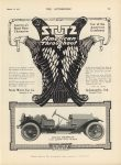 1915 3 11 STuTZ BEARCAT THE AUTOMOBILE 9″×12″ page 73