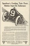 1917 ca. HUDSON Speedways Crushing Tests Prove The Breeders Gazette 6.75″×10″