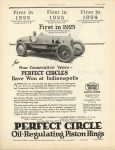 1925 6 25 PERFECT CIRCLE Piston Rings MOTOR AGE 8.75″×11.5″ page 2