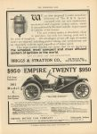 1910 6 1 IND $950 EMPIRE TWENTY $950 THE HORSELESS AGE 9″×12″ page 27