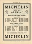 1910 6 1 MICHELIN Wheeler Schebler Trophy THE HORSELESS AGE 9″×12″ page 16
