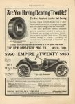 1910 6 15 IND $950 EMPIRE TWENTY $950 THE HORSELESS AGE 9″×12″ page 43