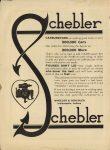 1910 6 15 IND SCHEBLER Schebler CARBURETORS THE HORSELESS AGE 9″×12″ page 2