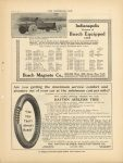 1910 6 22 Indy 500 BOSCH Magneto THE HORSELESS AGE 9″×12″ page 21