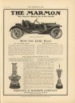 1910 7 13 IND THE MARMON WON THE COBE RACE THE HORSELESS AGE 9″×12″ page 13