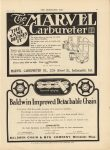 1910 7 13 IND THE MARVEL Carburetor THE HORSELESS AGE 9″×12″ page 35
