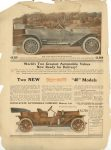 1910 7 6 IND Inter-State 40 Models THE HORSELESS AGE 9″×12″ Inside front cover
