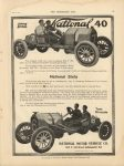 1910 7 6 IND NATIONAL Johnny Aitken National 60 THE HORSELESS AGE 9″×12″ page 27