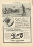 1911 7 12 Bob Burmon Daytona Polarine Oil THE HORSELESS AGE 9″×12″ page 38