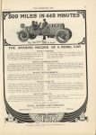 1911 7 12 STUTZ 500 MILES IN 442 MINUTES THE HORSELESS AGE 9″×12″ page 11