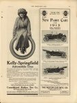 1911 7 26 IND NEW PARRY CARS FOR 1912 THE HORSELESS AGE 9″×12″ page 49
