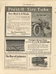 1911 7 26 IND Prest-O-Tire Tube THE HORSELESS AGE 9″×12″ page 46