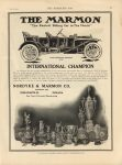 1911 7 26 IND THE MARMON INTERNATIONAL CHAMPION THE HORSELESS AGE 9″×12″ page 21