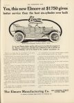1911 6 28 ELMORE Yes, this new Elmore at $1750 gives THE HORSELESS AGE 9″×12″ page 31