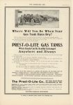 1911 6 28 IND PREST-O-LITE GAS TANKS THE HORSELESS AGE 9″×12″ page 30