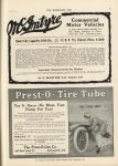 1911 6 28 IND Prest-O-Tire Tube THE HORSELESS AGE 9″×12″ page 27