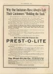 1911 6 7 IND PREST-O-LITE THE HORSELESS AGE 9″×12″ page 25