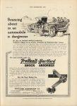 1911 8 9 Truffault-Hartford SHOCK ABSORBER THE HORSELESS AGE 9″×12″ page 7
