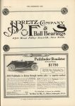 1912 3 6 IND Pathfinder Roadster $1750 THE HORSELESS AGE 9″×12″ page 35