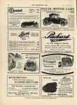 1912 5 8 Wisconsin The Consistent Motors THE HORSELESS AGE 9″×12″ page 44
