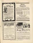 1912 7 17 ELEC Argo Electric No Delays in Delivering THE HORSELESS AGE 9″×12″ page 61
