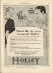 1912 7 17 HOLLEY Carburetor THE HORSELESS AGE 9″×12″ page 9