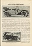1912 7 3 AMERICAN Underslung Models for Next Season THE HORSELESS AGE 9″×12″ page 31