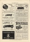 1912 7 3 RAYFIELD Carburetor The Better Carburetor THE HORSELESS AGE 9″×12″ page 44