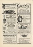 1912 7 31 KING MOTOR CAR CO THE HORSELESS AGE 9″×12″ page 40