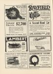 1912 7 31 RAYFIELD Carburetor THE HORSELESS AGE 9″×12″ page 48