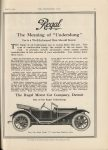 1913 4 2 REGAL The Meaning of Underslug THE HORSELESS AGE 9″×12″ page 41