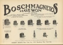 1907 2 6 BOSCH MAGNETOS THE HORSELESS AGE 9″×12″ page 37