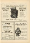 1907 2 6 EISEMANN Magneto THE HORSELESS AGE 9″×12″ page11