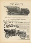 1907 2 6 Elmore WHY THIS MULTIPLICATION OF CYLINDERS THE HORSELESS AGE 9″×12″ page 34