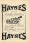 1907 2 6 IND HAYNES THE HORSELESS AGE 9″×12″ page 7